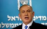 Thủ tướng Israel bị điều tra hình sự