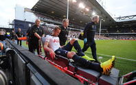 Tottenham trả giá cho 3 điểm bằng chấn thương của Kane