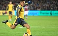 CLB Trung Quốc dụ Sanchez bằng lương 20 triệu bảng/năm