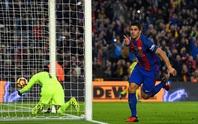Barcelona quyết định xong tương lai Suarez