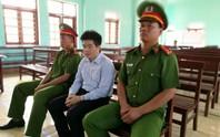 Trùm ma túy Tàng Keangnam nhận án tử hình