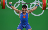 VĐV đầu tiên ở Olympic bị tước huy chương vì doping