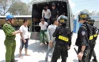 447 học viên trốn trại cai nghiện vì bị kích động