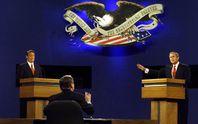 Lạ lùng bầu cử tổng thống Mỹ