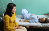 TP HCM dẫn đầu cả nước về tai nạn lao động