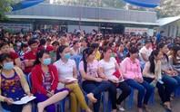 Hơn 500 CNVC-LĐ tham dự ngày hội pháp luật