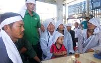 Vụ sản phụ tử vong ở Quảng Bình: Tạm đình chỉ kíp mổ
