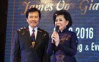 Ca sĩ Giao Linh: Đời tôi chưa lần mặc áo cưới
