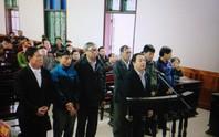 Ăn tiền đền bù dự án Formosa, nguyên chủ tịch huyện lãnh 12 năm tù