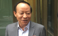 Trịnh Xuân Thanh đang bị Interpol truy nã đỏ