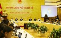 Nhận trách nhiệm, Formosa cam kết bồi thường 500 triệu USD