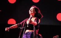 Anna Trương mang làn gió tươi mới đến Lễ hội Gió mùa