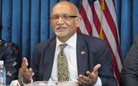 Doanh nghiệp Mỹ tìm cơ hội kinh doanh ngành nước