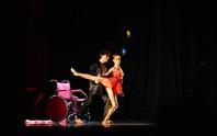 Rúng tim bởi những đôi chân thiên thần Ballet nước Pháp