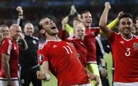 Xứ Wales - Bỉ 3-1: Gareth Bale hẹn gặp Ronaldo