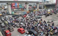 Hà Nội khó cấm xe máy