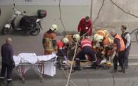 IS nhận trách nhiệm các vụ khủng bố tại Bỉ