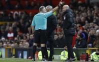 M.U hụt hơi: Lỗi do Mourinho