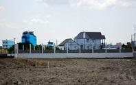 TP HCM phát hiện gần 1.400 trường hợp xây dựng không phép