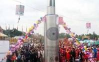 Lễ hội Đền Hùng nói không với bánh chưng, chai rượu kỷ lục