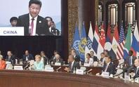 G20 chống chủ nghĩa bảo hộ