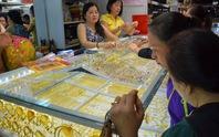 Lo vàng lậu chảy vào Việt Nam