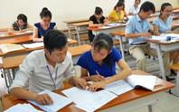 Chấm thi THPT quốc gia: Vắng điểm 10