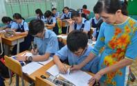 Đề thi lớp 10 ra theo hướng đổi mới