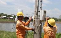 Không để thiếu điện nuôi trồng thủy sản