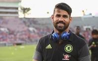Ngựa chứng Diego Costa ra đi, Chelsea đón lão tướng Caballero