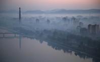 Triều Tiên cho công nhân xây dựng dùng ma túy đá?