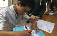 Trường ĐH Sư phạm TP HCM điều chỉnh điểm sàn xét tuyển