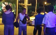 Đề nghị Trung Quốc xử lý nghiêm du khách đốt tiền Việt Nam