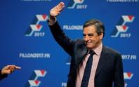 Bầu cử Pháp: Ông Fillon tiếp tục thắng lớn