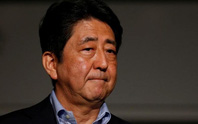 Nhật Bản chi tiêu kỷ lục cho quốc phòng