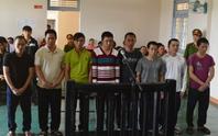 Trả hồ sơ vụ bảo vệ Công ty Long Sơn chém dân tàn phế