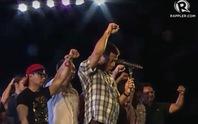 Tân tổng thống Philippines khuyến khích dân bắn chết tội phạm ma túy