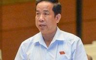 Nên đình chỉ chức vụ con trai cựu bộ trưởng Vũ Huy Hoàng