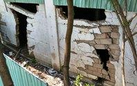 Gấp rút sửa chữa cầu vượt Nguyễn Hữu Cảnh