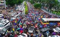 Đề xuất hạn chế ô tô, cấm xe máy ngoại tỉnh
