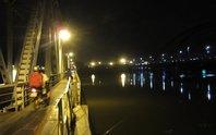 Tìm nhân thân người đàn ông đuối nước trên sông Sài Gòn