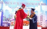 15 sinh viên Trường ĐH Bách khoa nhận huy chương vàng