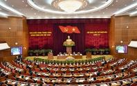 Trung ương khóa XII bầu Bộ Chính trị, Tổng Bí thư