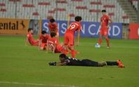 U19 Hàn Quốc bị loại, U19 Việt Nam khó mơ World Cup