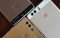 Huawei P9 dùng camera kép Leica ra mắt