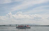 Khánh thành cầu Cửa Đại