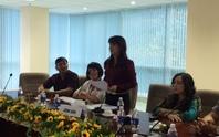 Tổng Thanh tra Chính phủ đối thoại với dân ở TP HCM