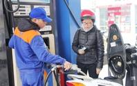 Giá xăng dầu quay đầu đồng loạt tăng giá từ 15 giờ