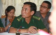 Vụ phá rừng pơ mu: Đình chỉ công tác 3 sếp biên phòng