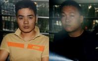 Hai người Việt vào tù vì trộm tiền ở Singapore